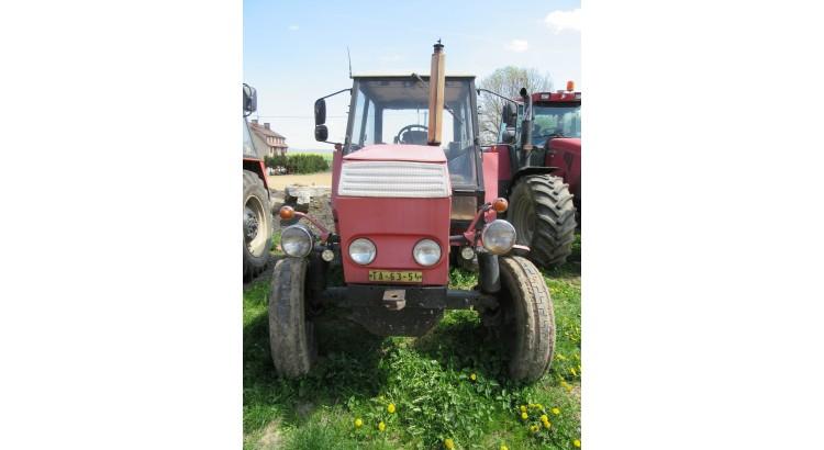 Traktor URSUS C-385 (Zetor 8011)