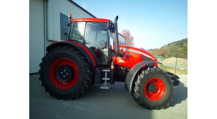 Traktor Zetor Forterra 150 HD