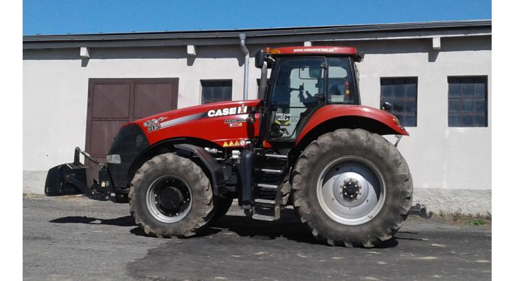 Traktor Case 315 Magnum