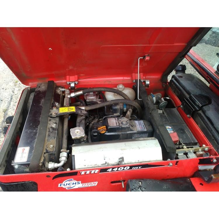 Traktor TTR 4400 Antonio Carraro