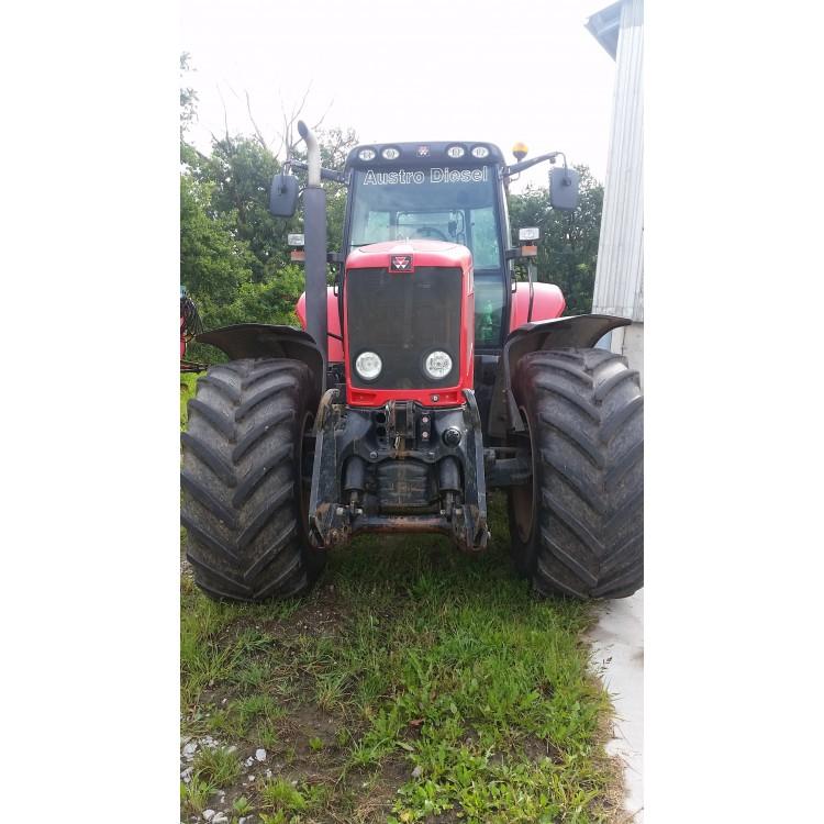 Traktor Massey Ferguson 6499