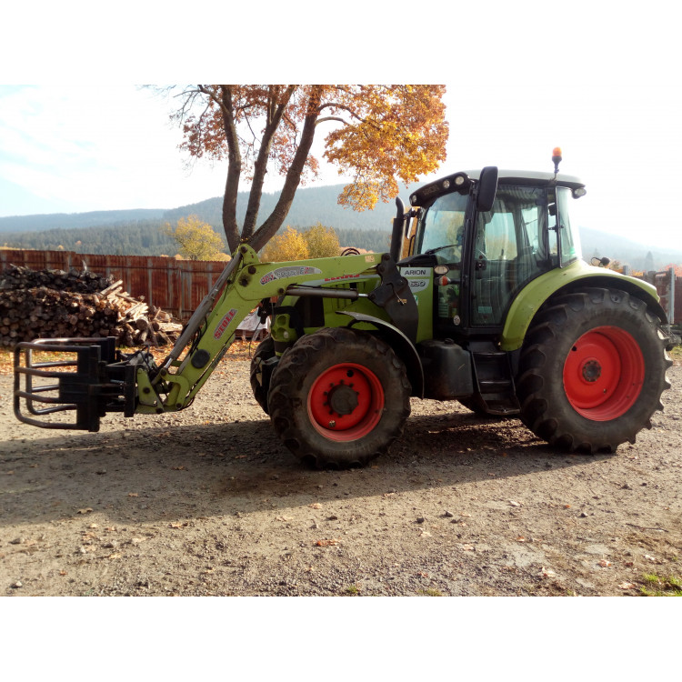 Traktor Claas Arion 630