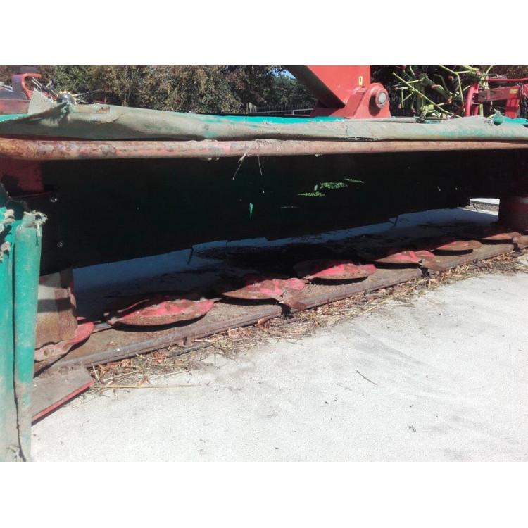 Žací diskový stroj Kverneland Taarup 2532
