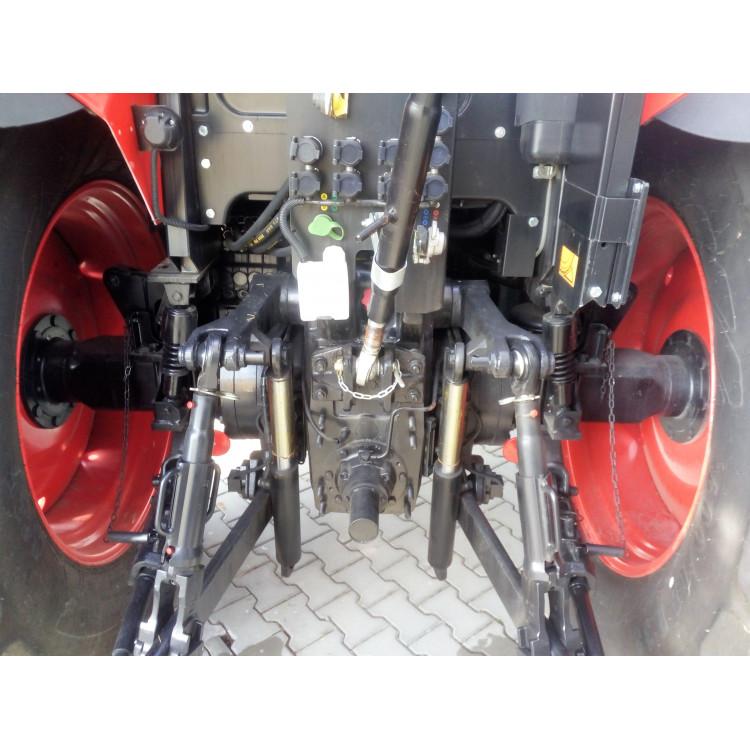 Traktor Zetor Forterra HD 140