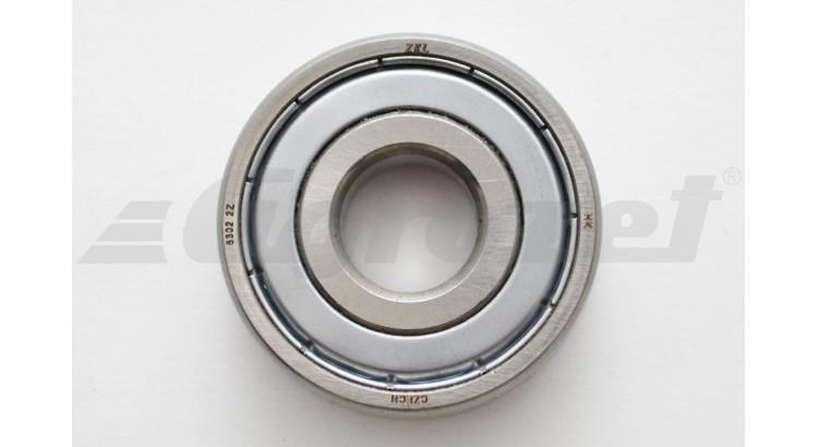 Ložisko kuličkové 6302-2Z ZKL
