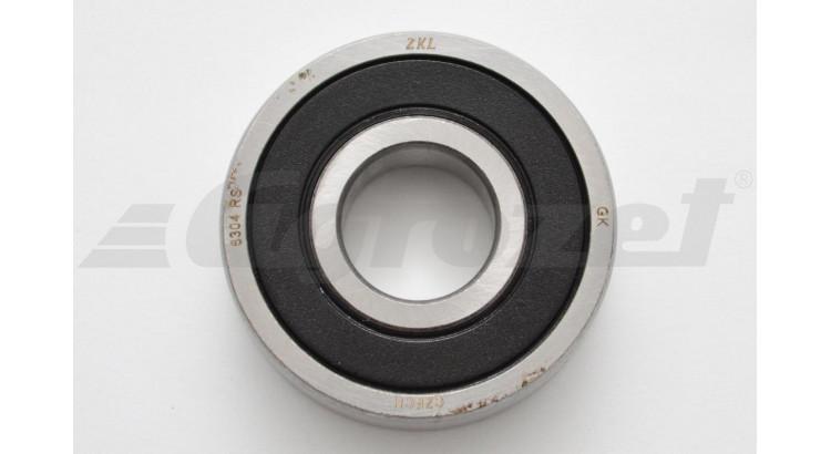 Ložisko kuličkové 6304 RS ZKL