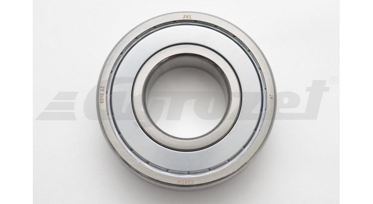 Ložisko kuličkové 6310-2Z ZKL
