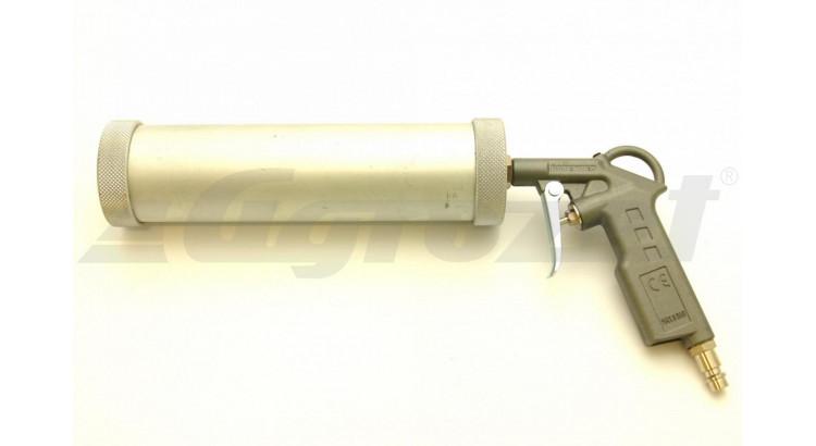 Pistole vytlačovací vzduchová na tmely