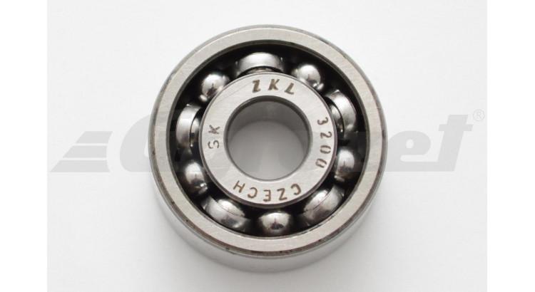 Ložisko kuličkové 3200 ZKL
