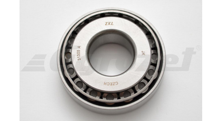 Ložisko kuželíkové 31305 A ZKL
