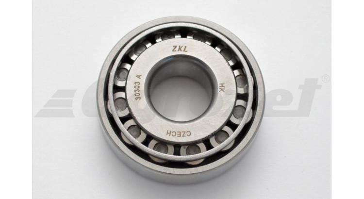 Ložisko kuželíkové 30303 A ZKL