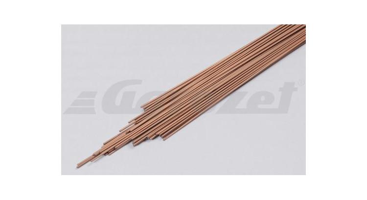 Drát svařovací G104 4,0/1000mm