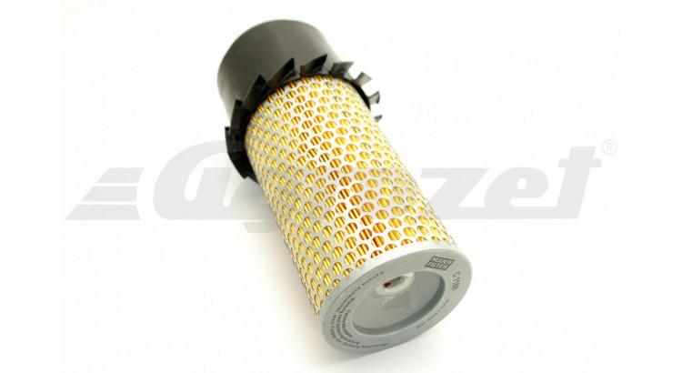 Vzduchový filtr MANN C 1188