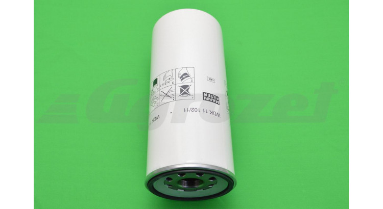 Palivový filtr MANN WDK 11 102/11