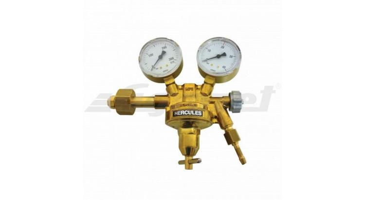HERCULES Redukční ventil dusíku 0-20b