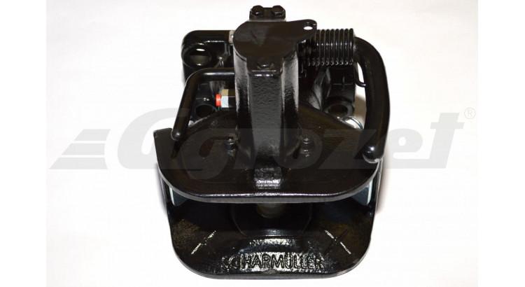 Závěs automatický pr. čepu 38mm, příruba rozteč 140x80 M16