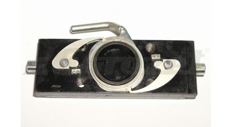 Deska závěsu Scharmüller W=295mm140x80 M16