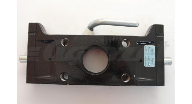 Deska závěsu Scharmüller 140x80 M20 (329/30/20)