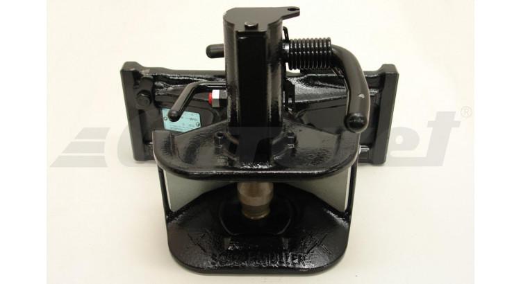 Závěs horní automatický Scharmüller W=325 pr. čepu 38mm