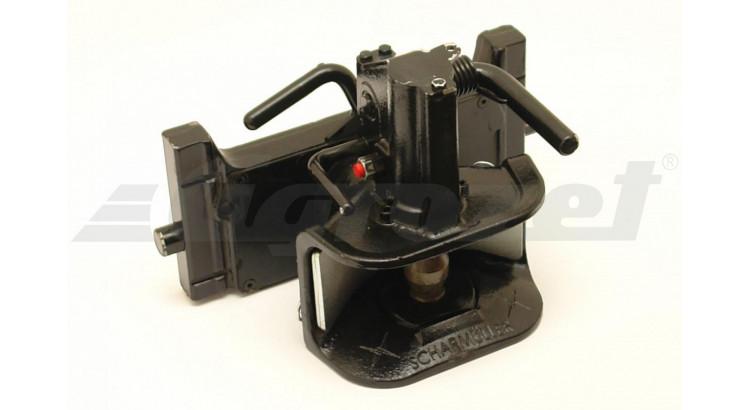 Závěs automatický - 330/32/25 pr. čepu 32mm