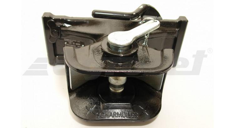 Závěs posuvný - mechanický čep 38mm, W=325mm