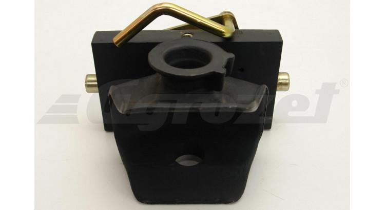 Závěs posuvný - mechanický čep 32mm, W=199/30/22