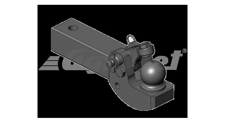 Závěs K80 - vložka pro agrohák 90x90