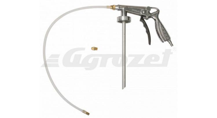 Stříkací pistole UHP PRO na podvozky a dutiny automobilů
