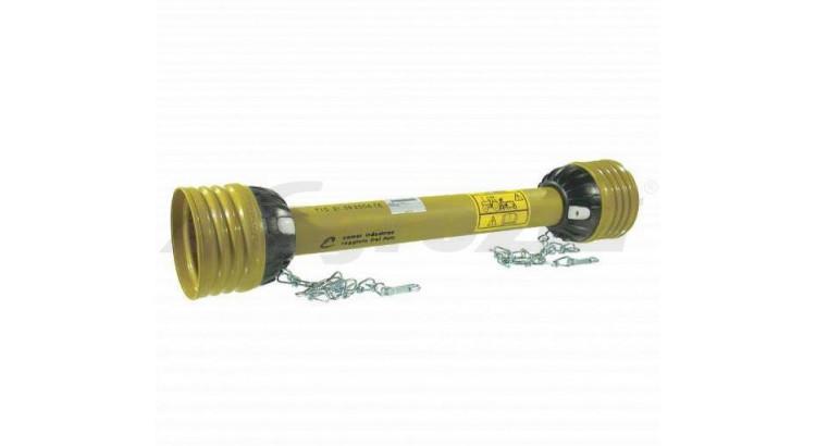 Kryt T80-V80, 1310 mm