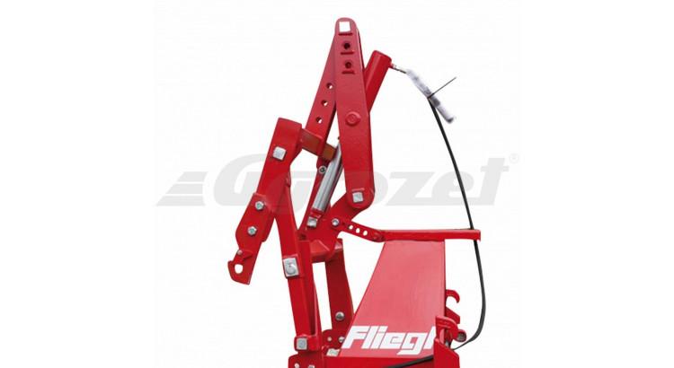Fliegl hydraulická nástavba Multi