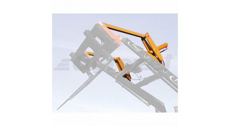Fliegl hydraulické ovládání nářadí