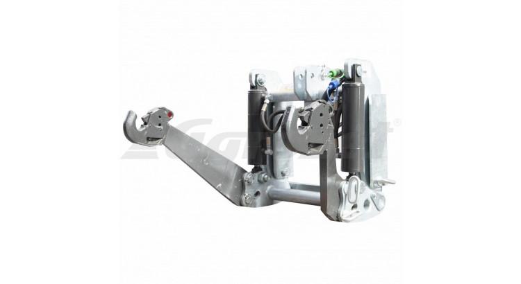 Fliegl čelní hydraulika Universal 4