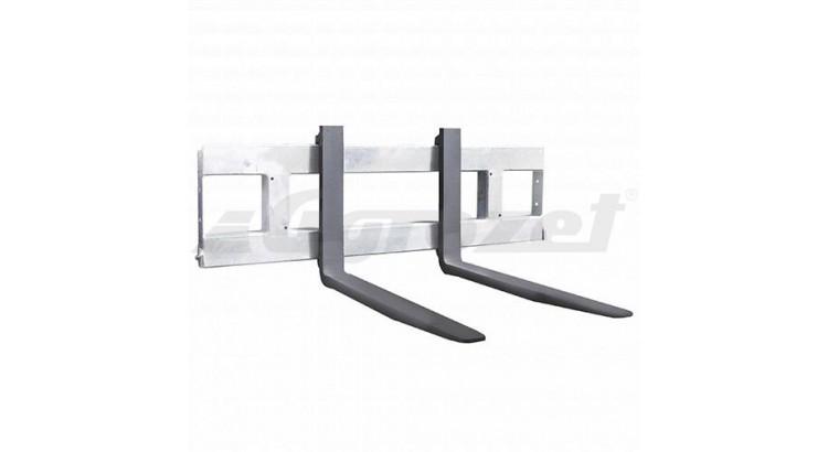 Fliegl paletizační vidle Standard