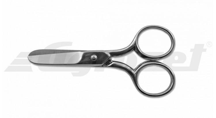 Nůžky kapesní 9 cm KDS