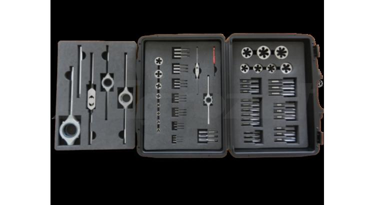Kazeta řezného nářadí M30 HSS BUČOVICE 340300   (7893140)