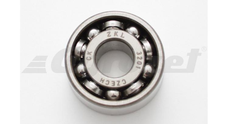 Ložisko kuličkové 3201 ZKL