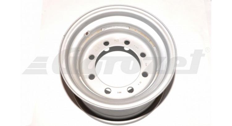 Disk kola-9t,fekál,NTVS 11X18   8 děr