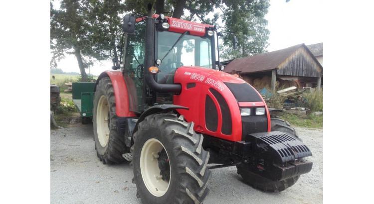 Traktor Zetor Forterra 105 40