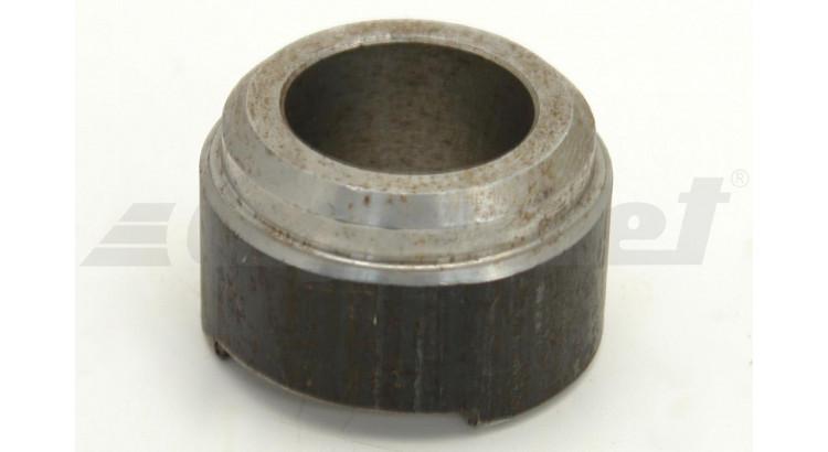 Kroužek čepu pr. 30 s drážkou,navařovací