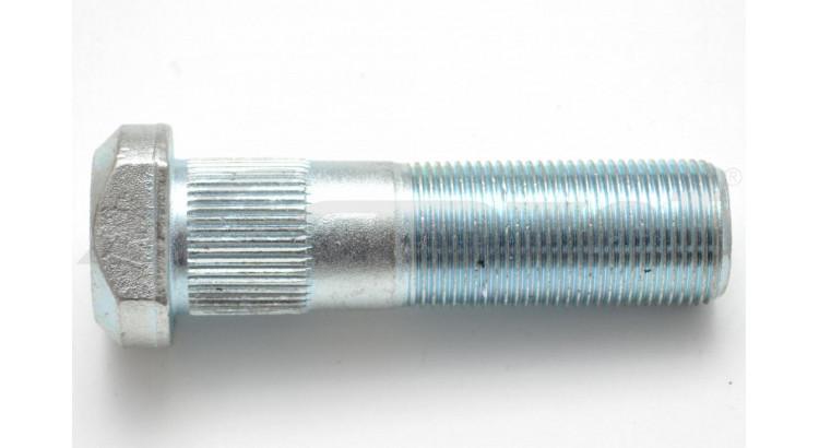 Šroub kola RABA dvojm. 90 mm