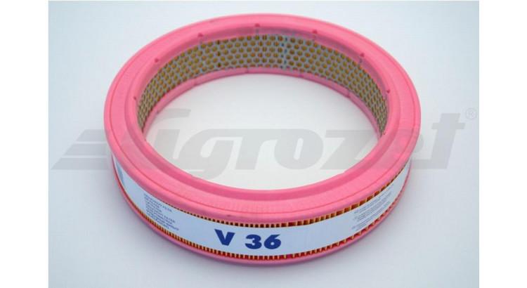 Vzduchový filtr AR201, V36, C 2852/2