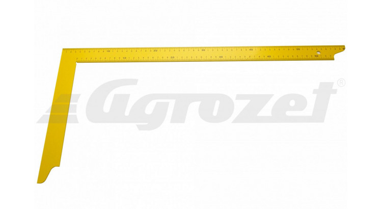 Uhelnik tesařský 60x30 cm