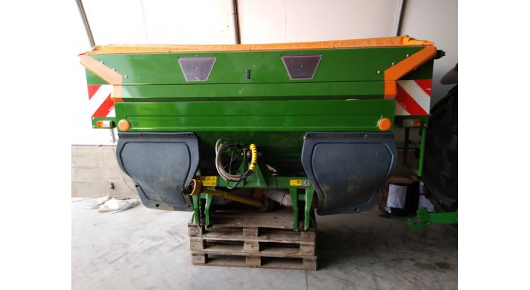 Rozmetadlo Amazone ZA-M 1501 + nástavby
