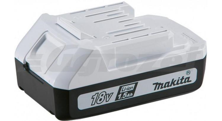 Makita BL1815G 18V 1,5Ah Akumulátor