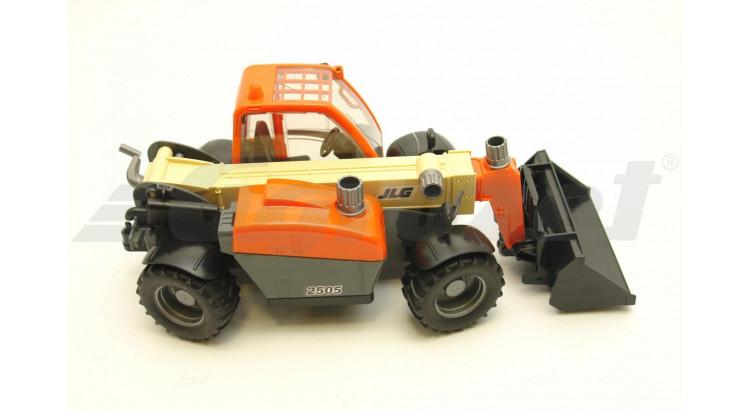 Nakladač JGL 2505 Bruder 02140