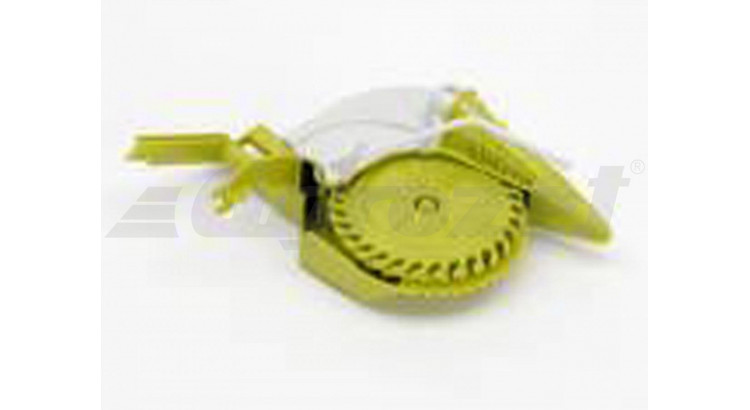 Rotor boční pravý pro řezačku Claas Jaguar 900 Bruder 42158