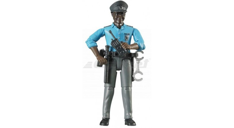 Policista Bruder 60051