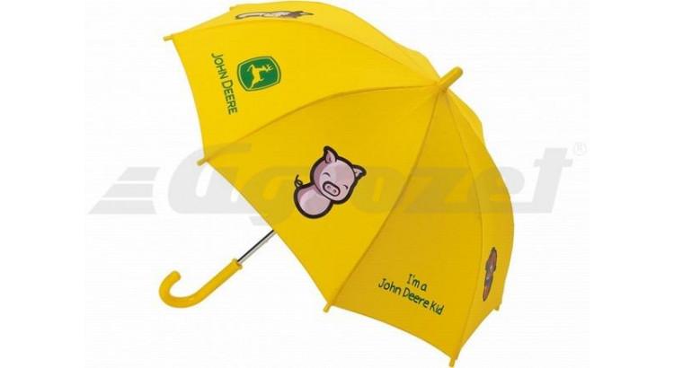 Dětský deštník John Deere