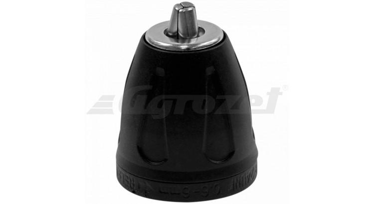 Narex 00765459 Rychloupínací sklíčidlo KC-D 6-3/8
