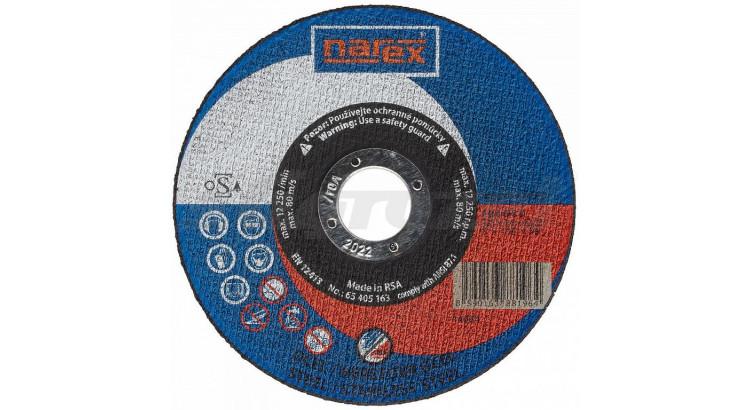 Narex 65405163 Kotouč řezný 125x1,6mm na ocel